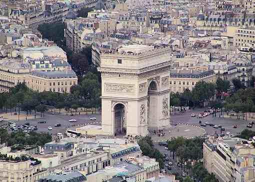 シャルル・ド・ゴール広場