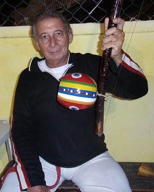 Mestre Itamar
