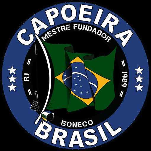 Grupo Capoeira Brasil Indonesia Jakarta
