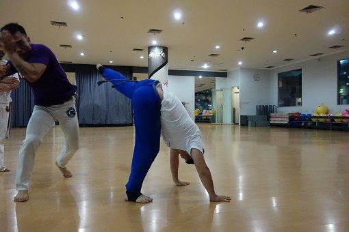 Shaolinとジョーゴ2