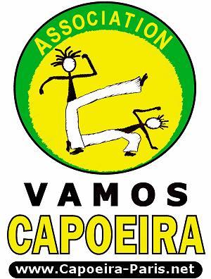 Vamos Capoeira Paris