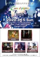スタジオライブ200315