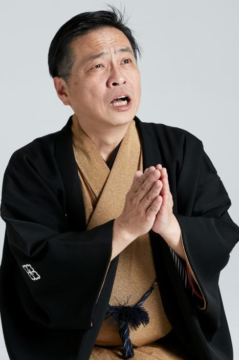 花團治、頼んまっさ (2)