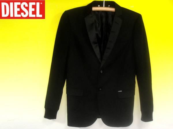 お買取り商品ディーゼルDIESEL 即完売品 人気モデル レイヤードジャケット
