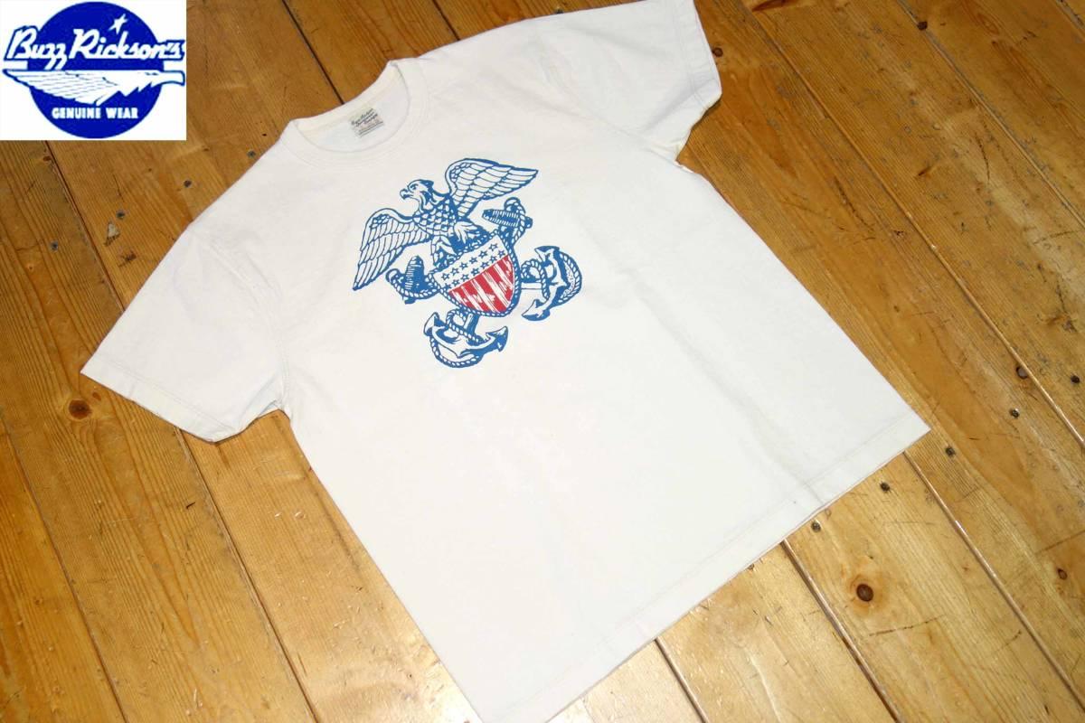 お買取商品バズリクソンズBUZZRICKSONSミリタリーウェアTシャツ