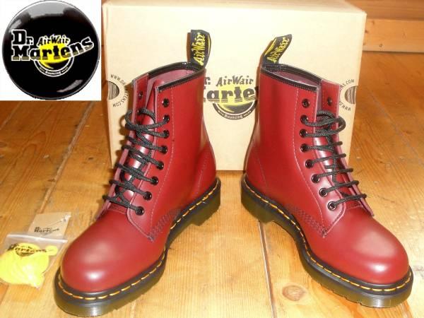 お買取商品ドクターマーチンDr. Martens1460 8ホールブーツ