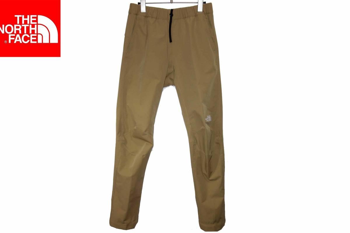 お買取り商品ノースフェイスTHENORTHFACE美品NB81711ドーローライトパンツDoro Light pantsベージュS