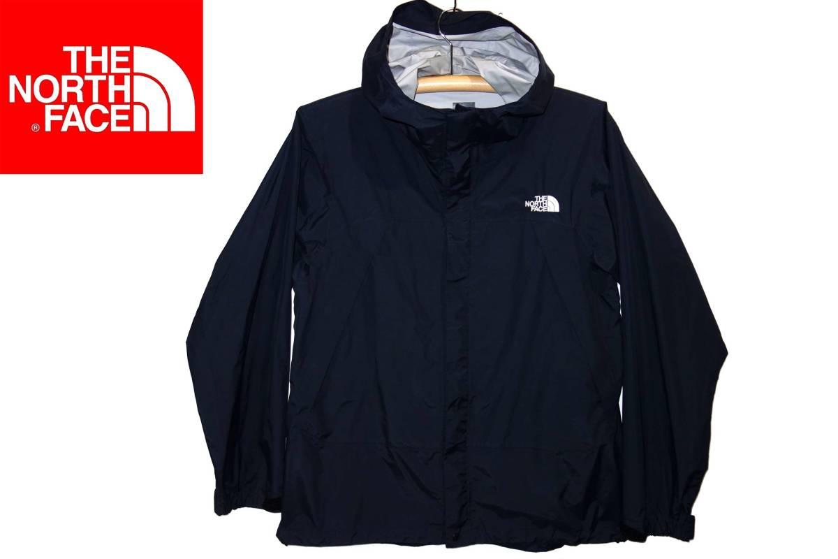 お買取り商品ノースフェイスTHENORTHFACEノースフェイス ドットショットジャケットXL黒NP61530  DOT SHOT jacket