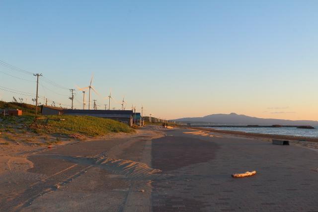 海水浴場5