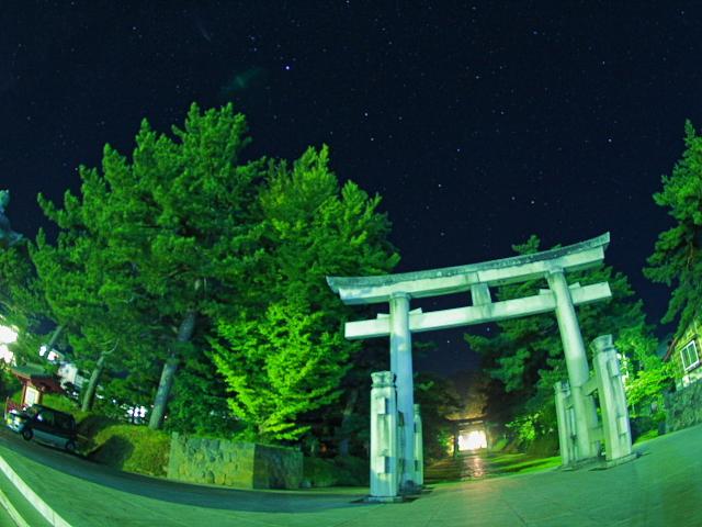 岩木神社3