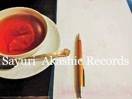 アカシックレコードリーディング アカシックレコードリーダーさゆり 島根県出雲の間伐材のボールペンと一緒に♪