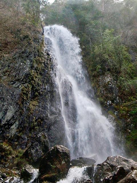 扁妙の滝05