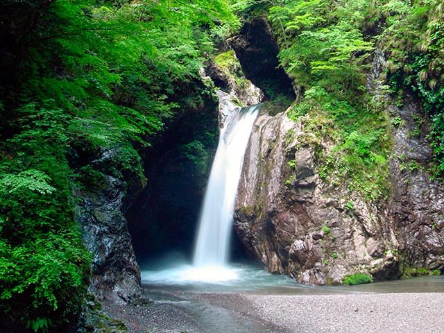 大釜の滝04