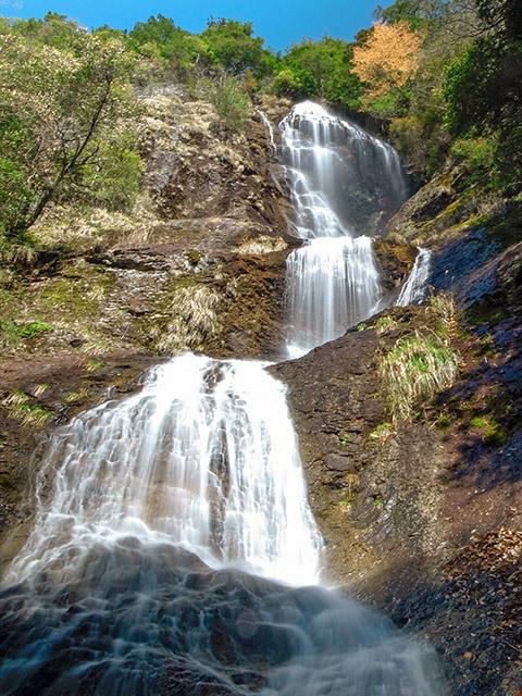 七種の滝03