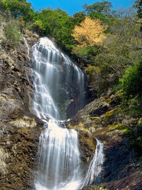 七種の滝04