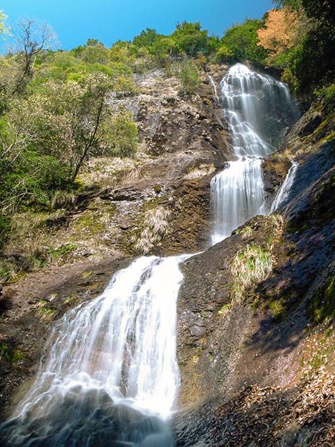 七種の滝05