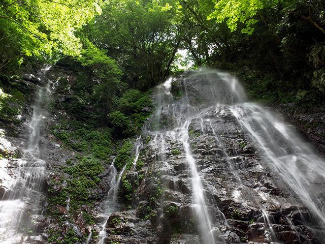 小迫谷滝04