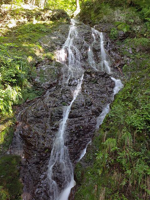 北峯の滝04