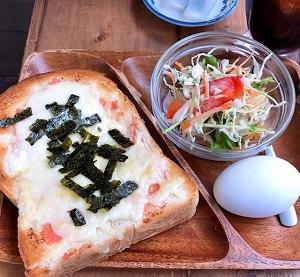 粉浜 サニーカフェ