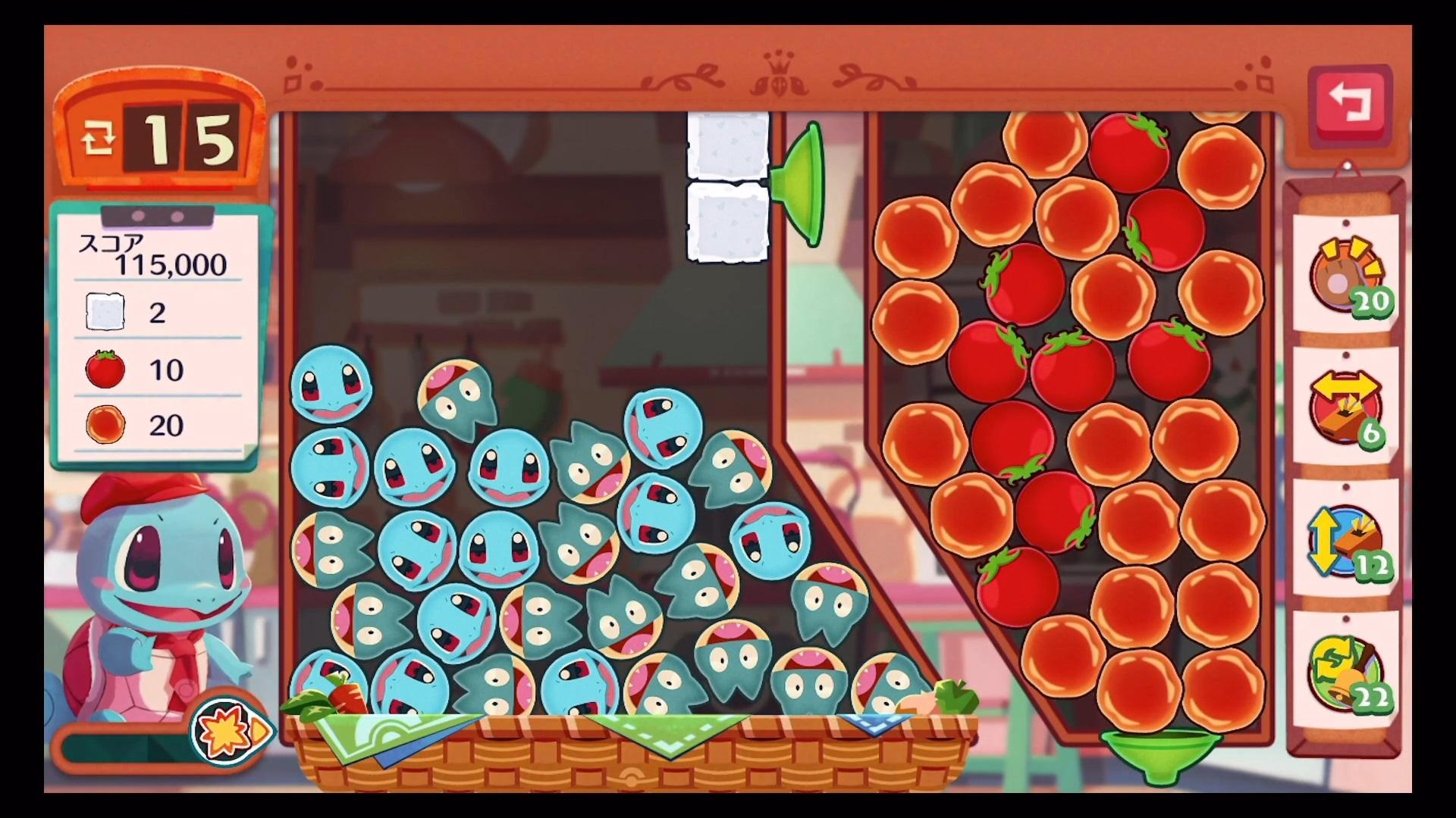 カフェ ミックス 156 ポケモン 『ポケモンカフェ ミックス』再現メニューが実際のポケモンカフェに8月8日から登場。ゲームを進めると注文できる特別メニューも