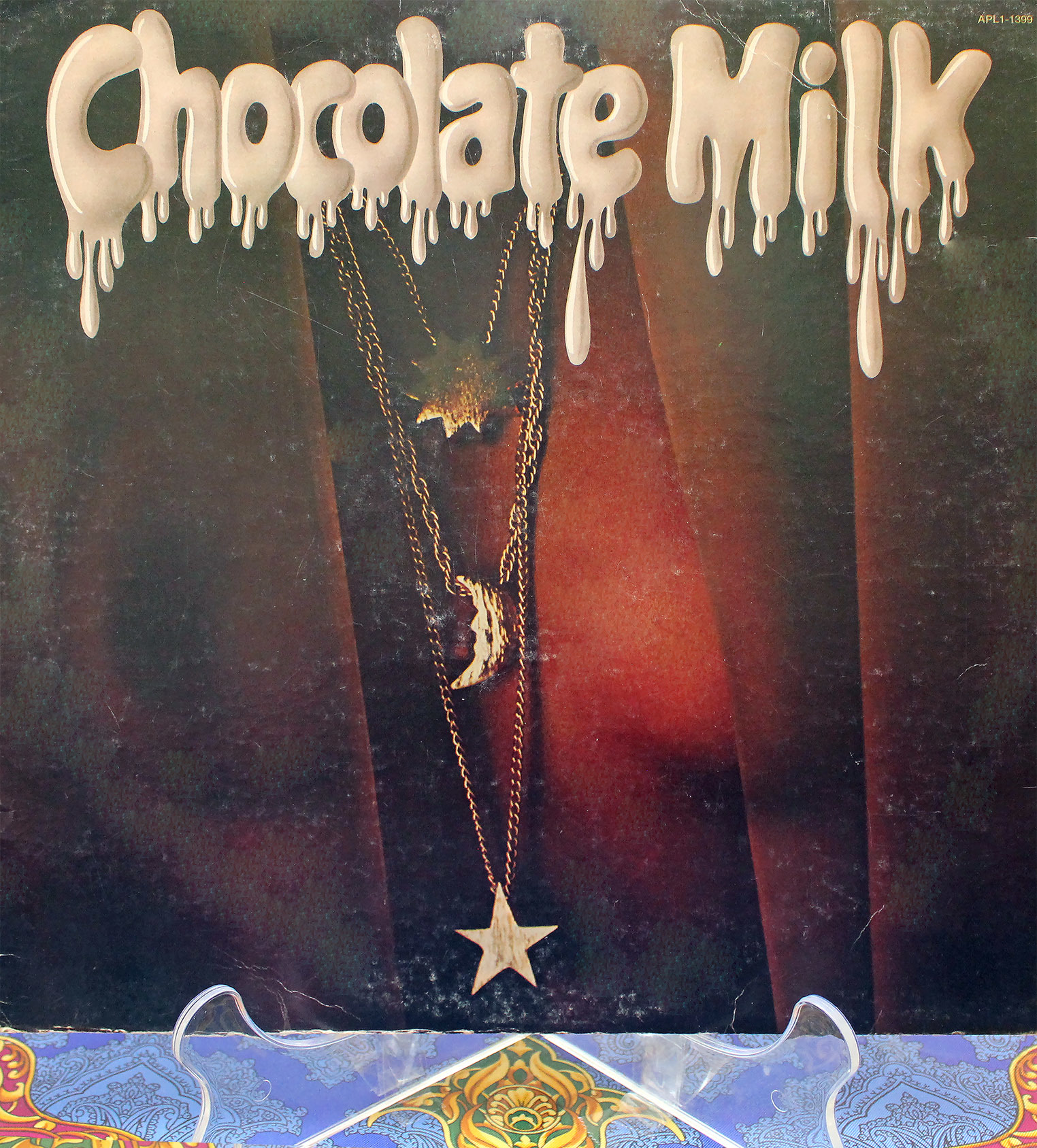 Chocolate Milk 76 01