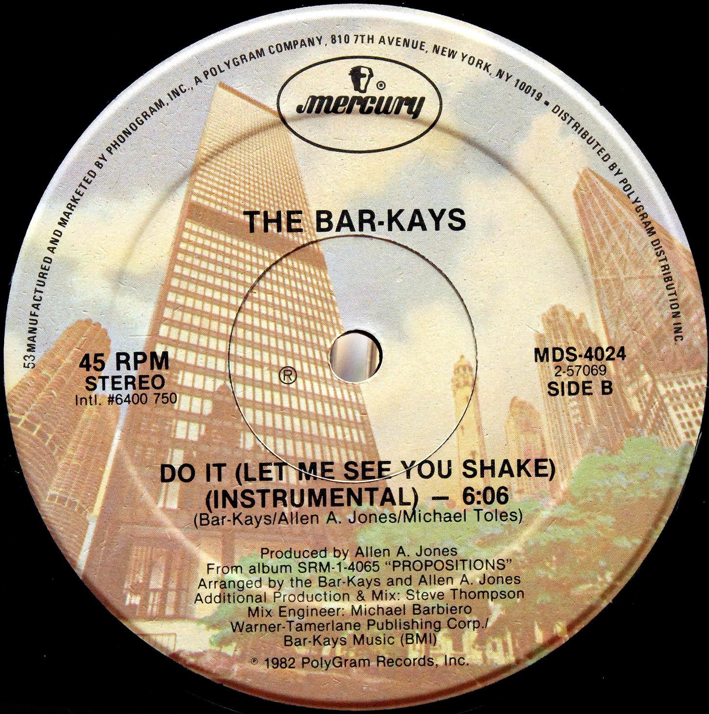 Bar-Kays - Do It 03