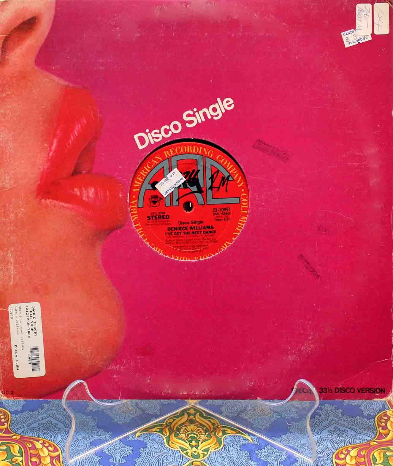 Denise Williams (1979) 01