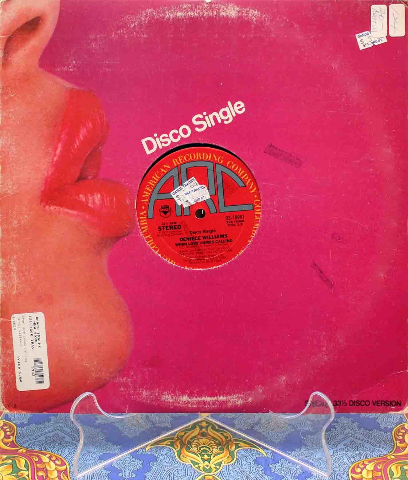 Denise Williams (1979) 02