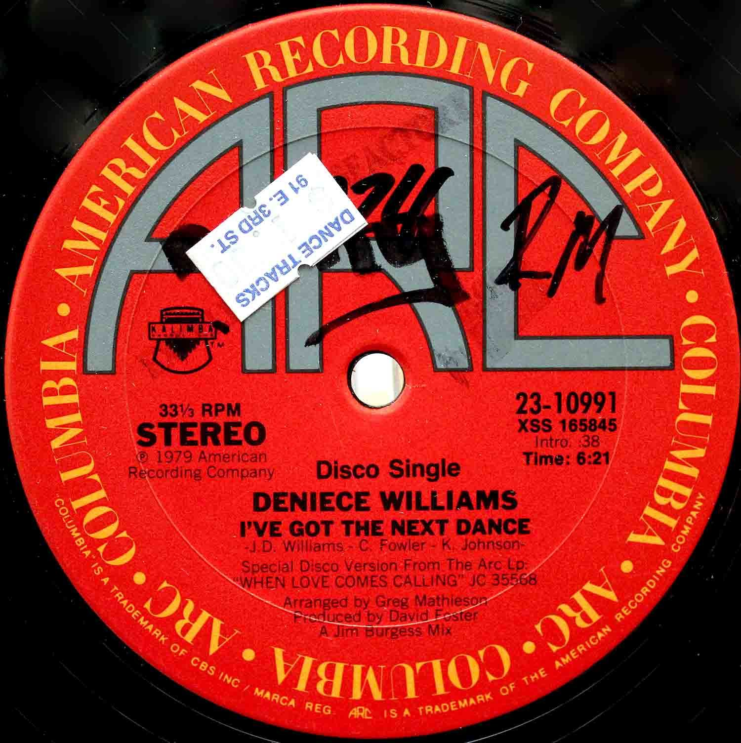 Denise Williams (1979) 04