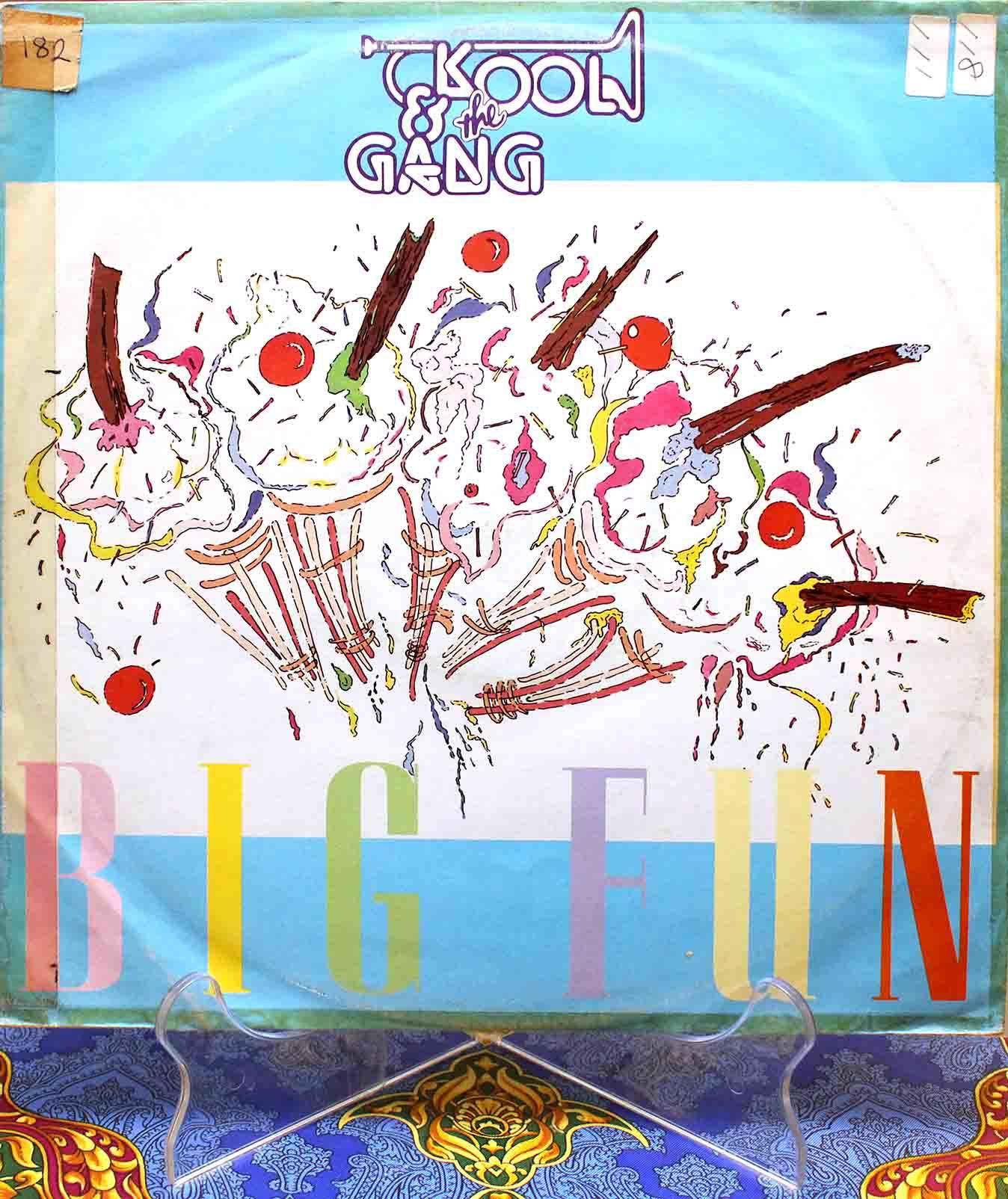 Kool Gang Get down 01