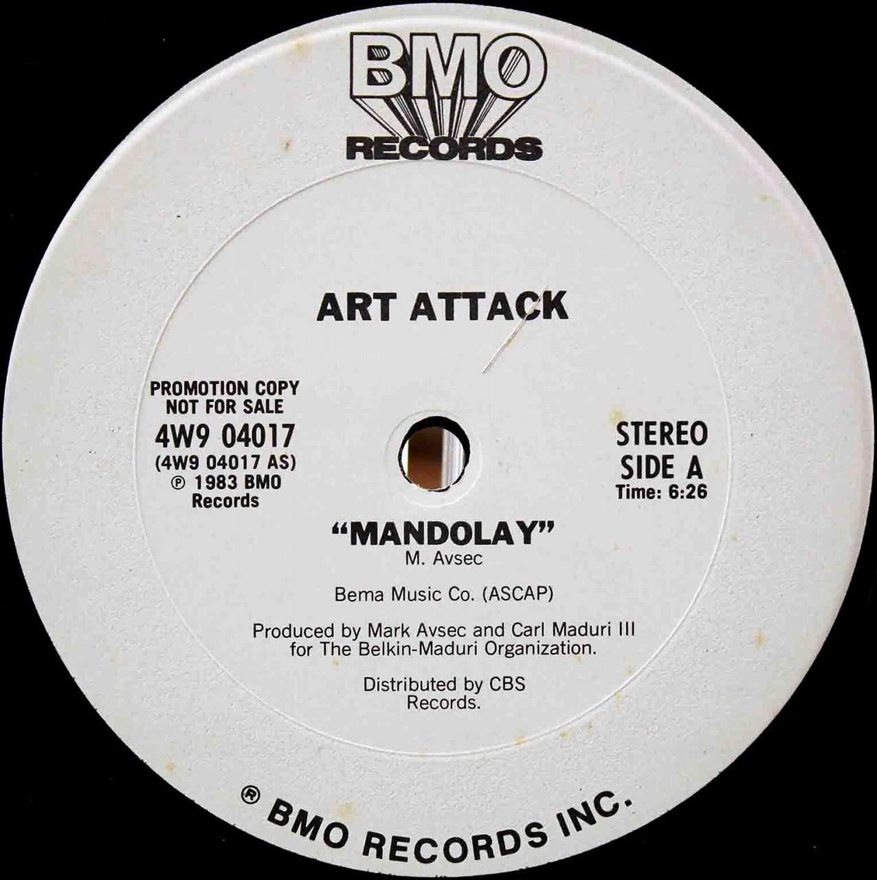 Mandlay US Promo 02