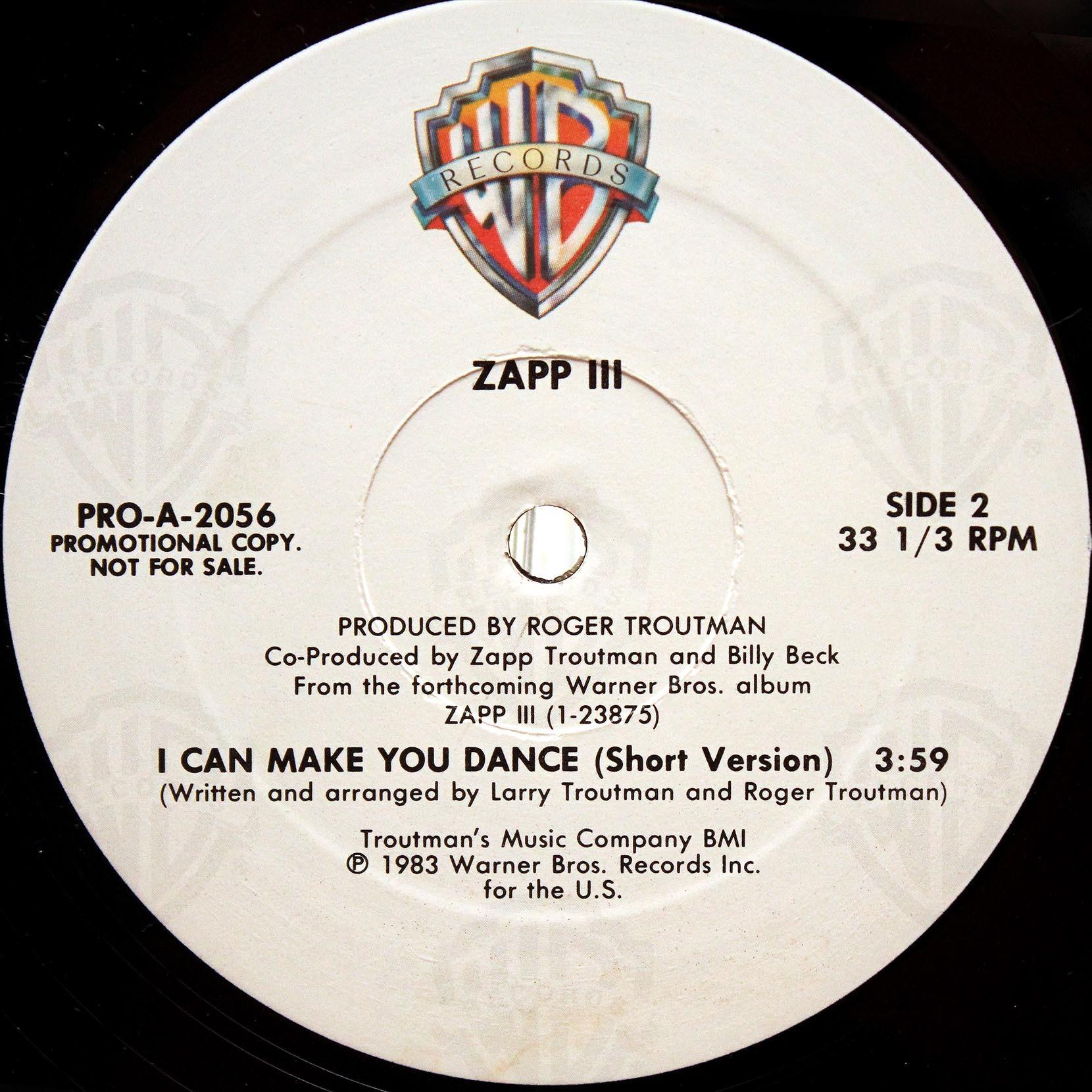 Zapp I can make 03
