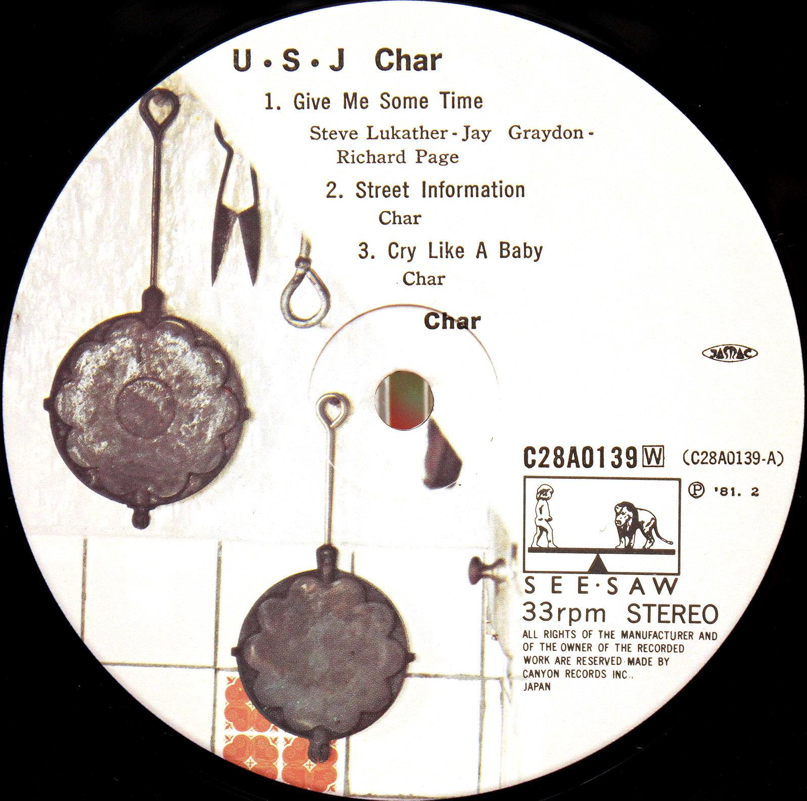 Char USJ 05