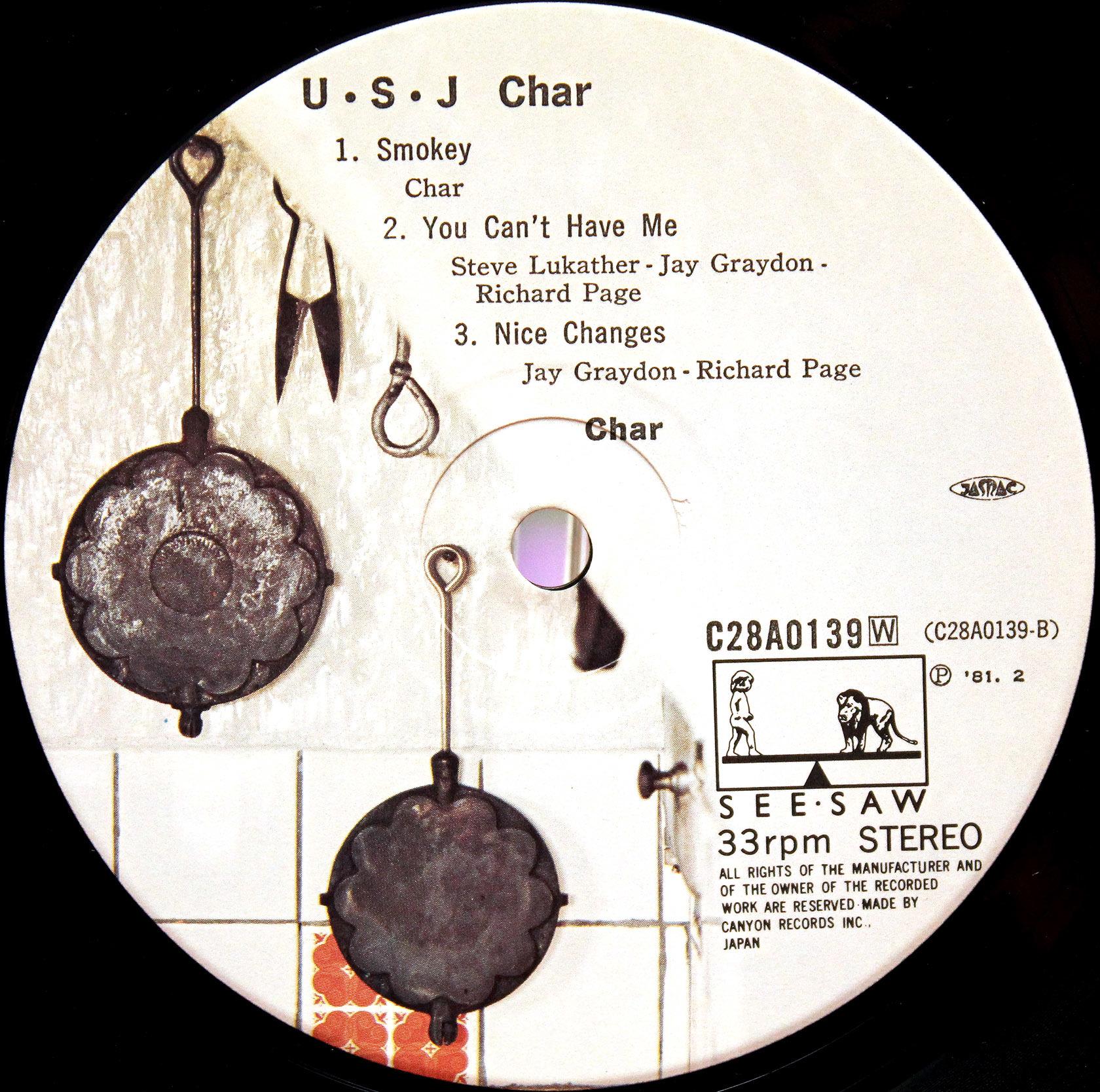 Char USJ 06