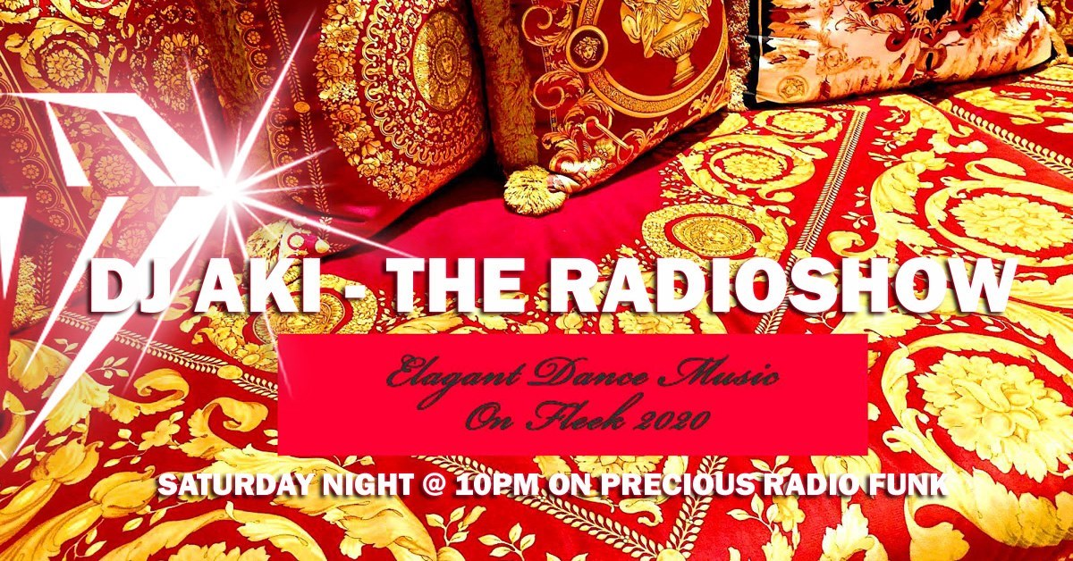 Precious Radio Elegant dance on fleak 2019 (LA Hollywood)