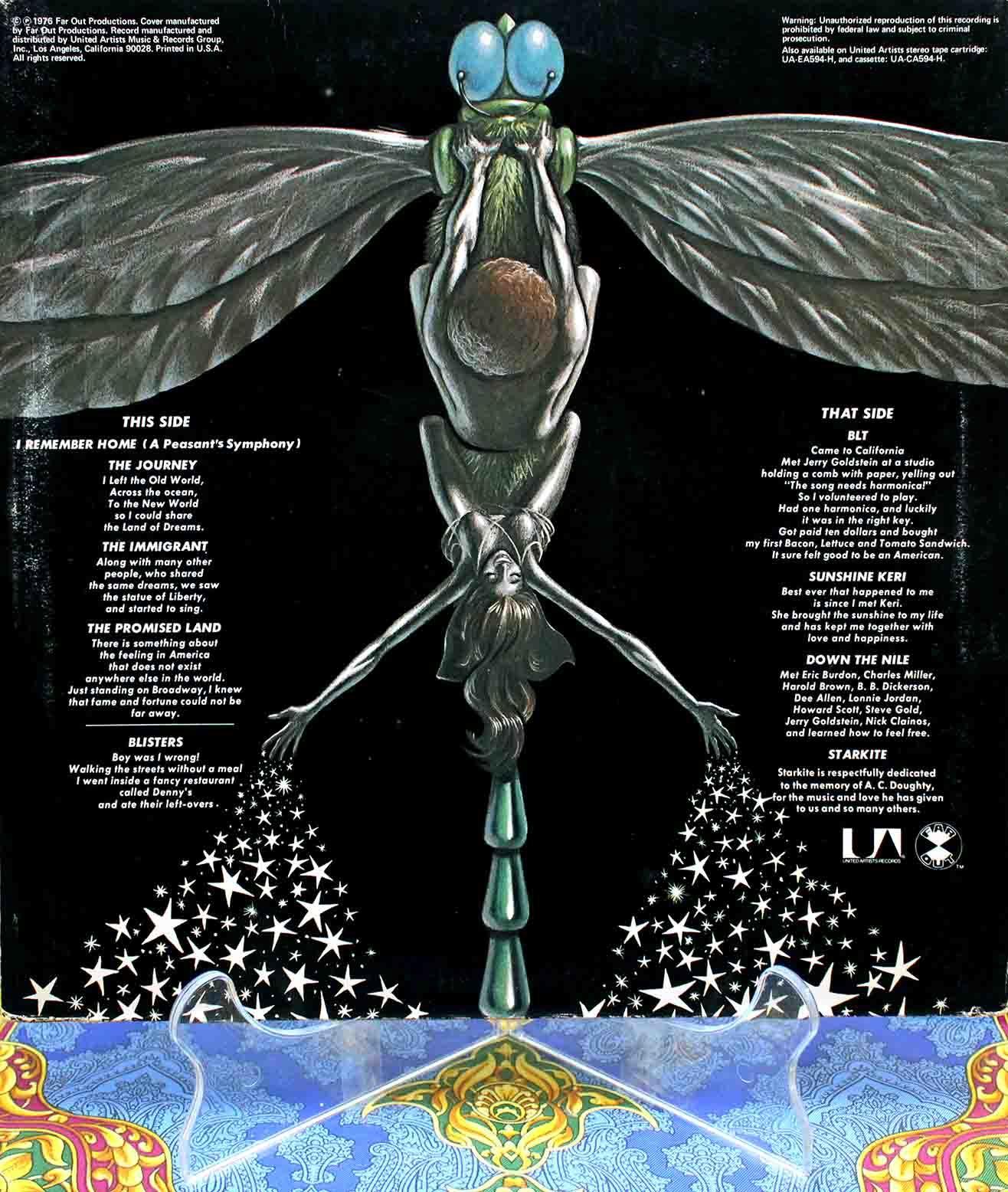 Lee osker LP 02