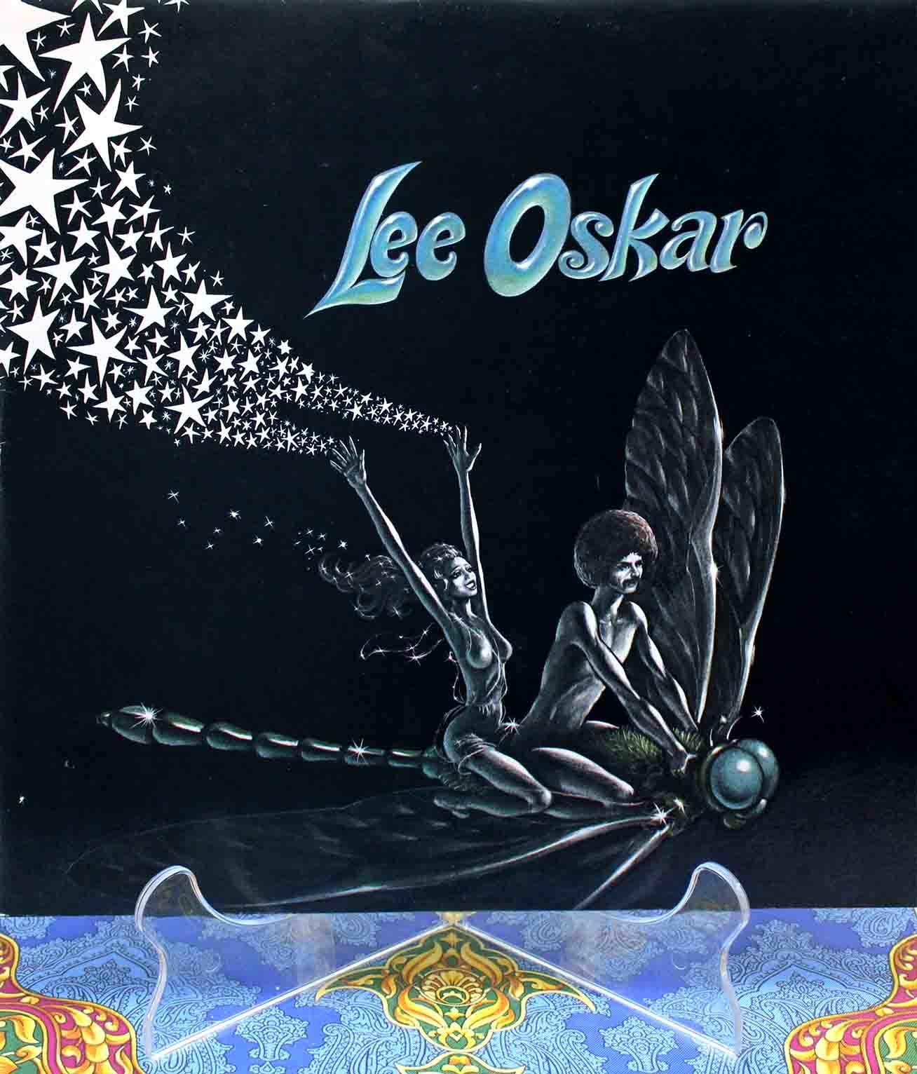 Lee osker LP 03