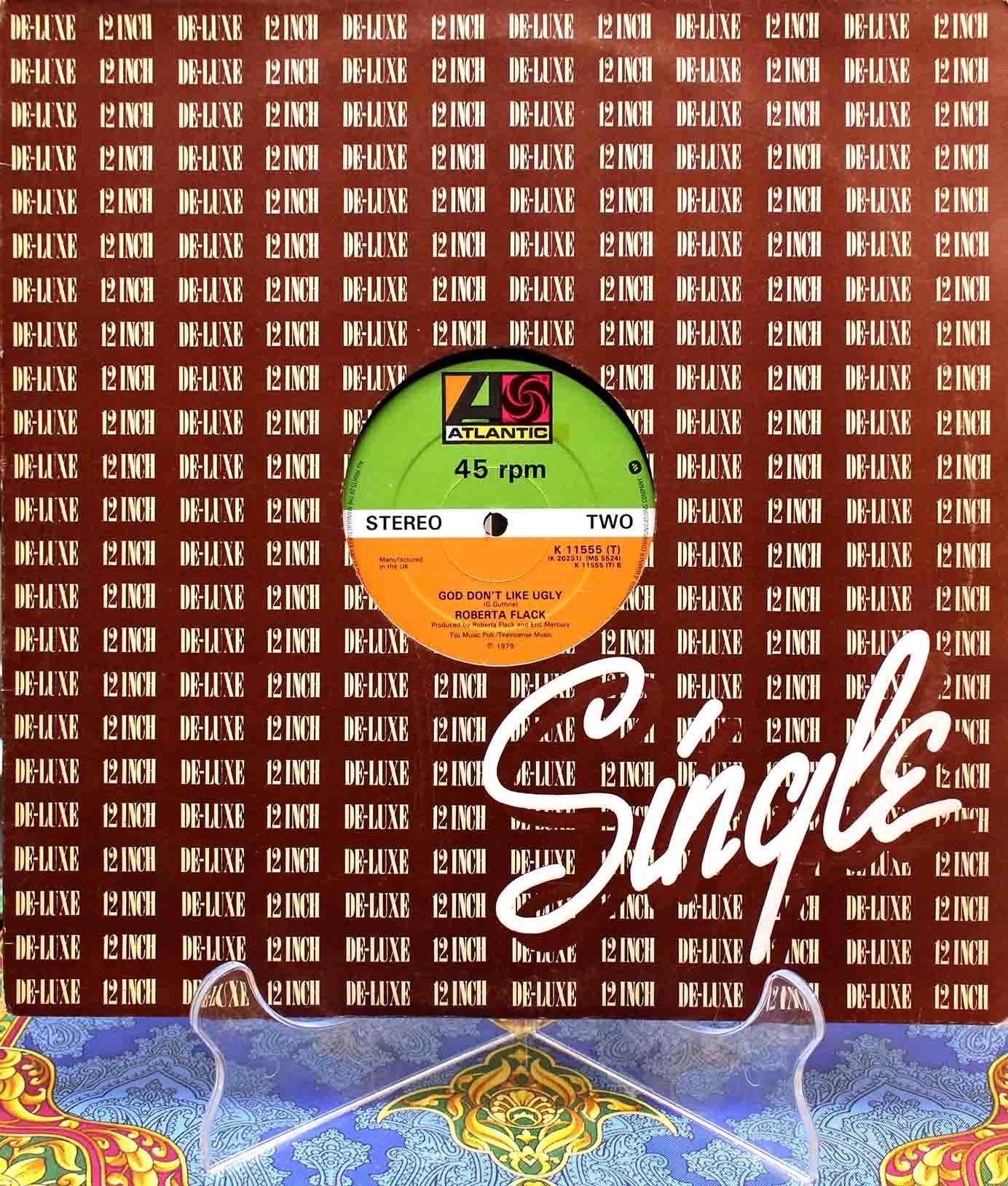 Roberta Flack – Dont Make Me Wait Too Long 02