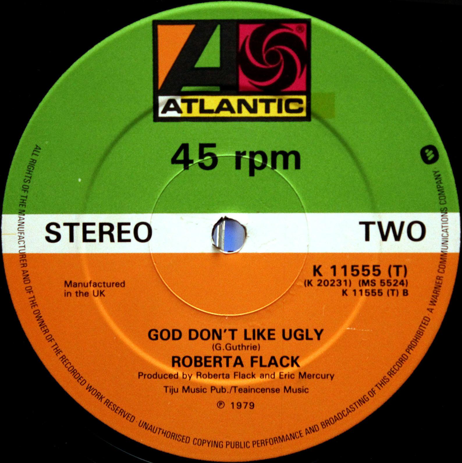 Roberta Flack – Dont Make Me Wait Too Long 04