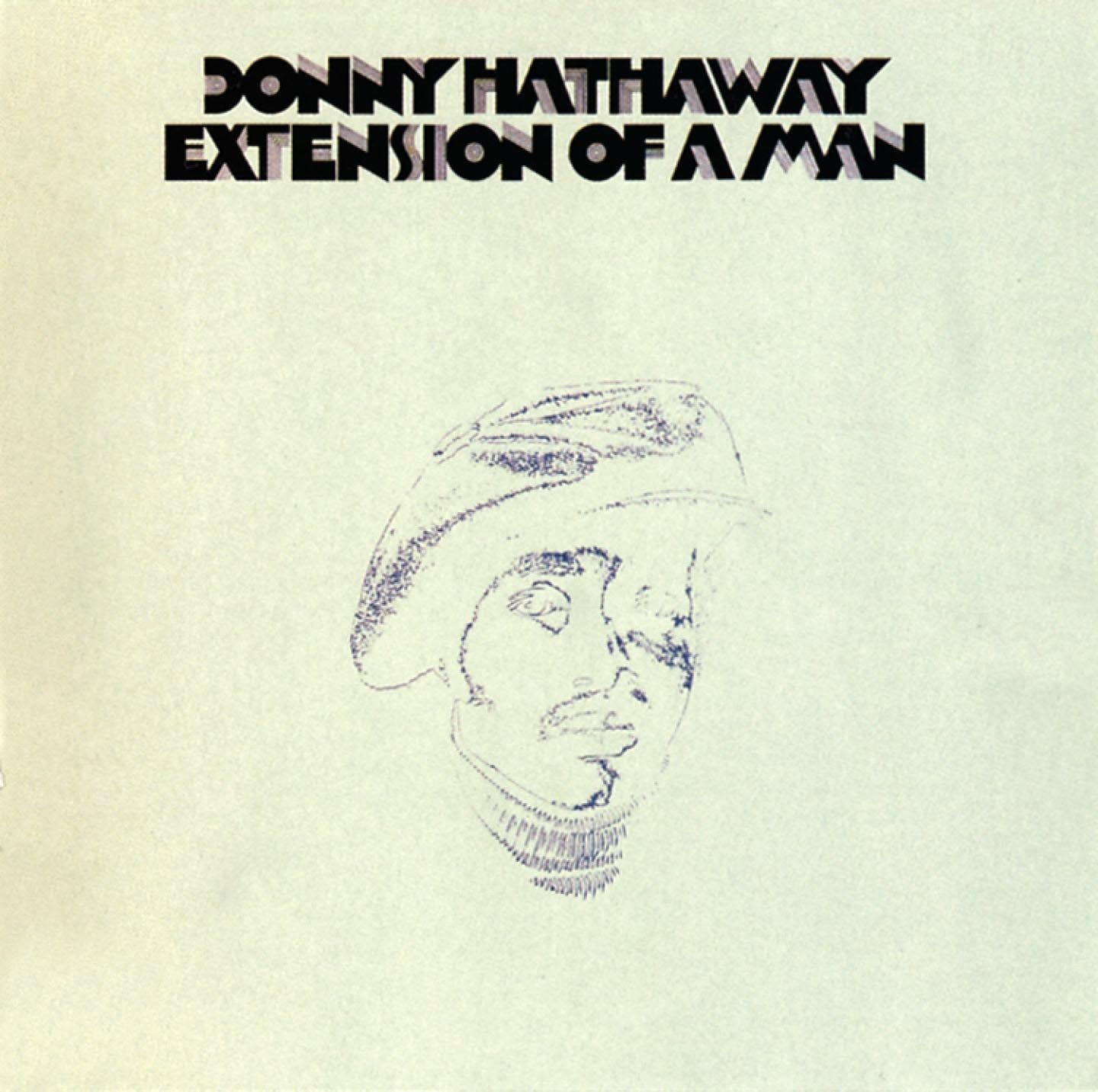 Donny Hathaway Extension Of A Man 01