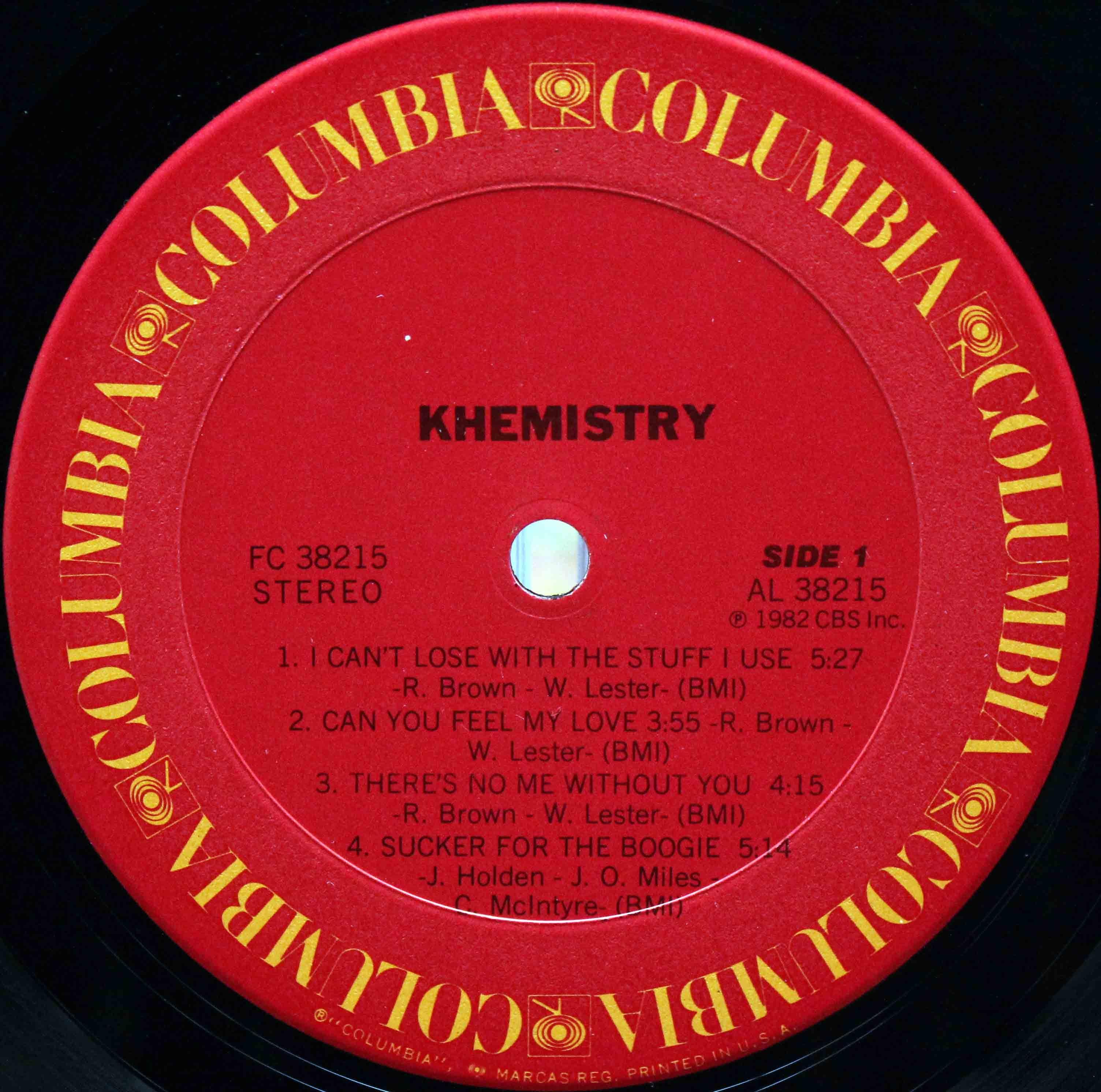 Khemistry 03