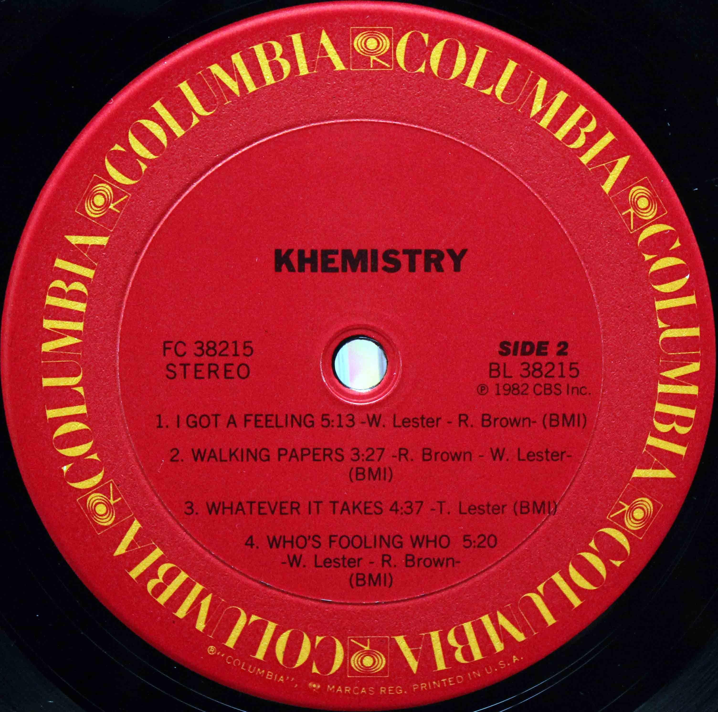 Khemistry 04