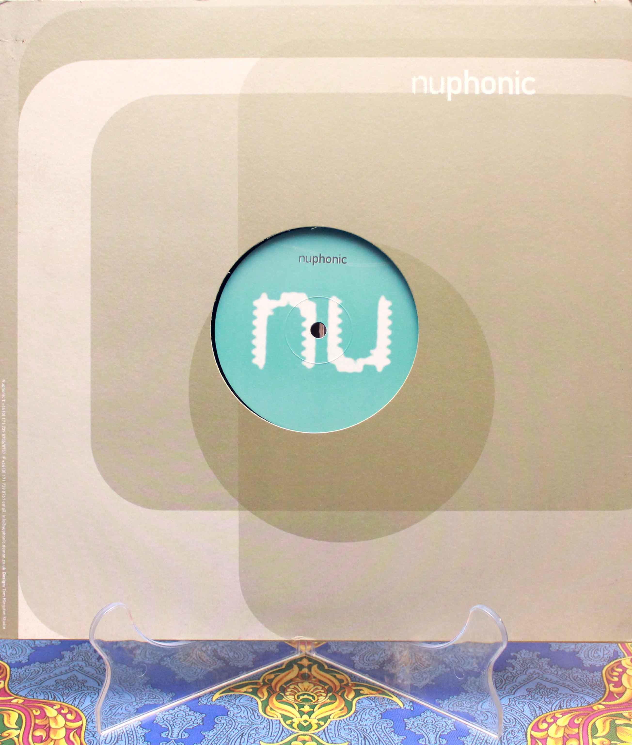 Fenomenon – Pacific Memories EP 02