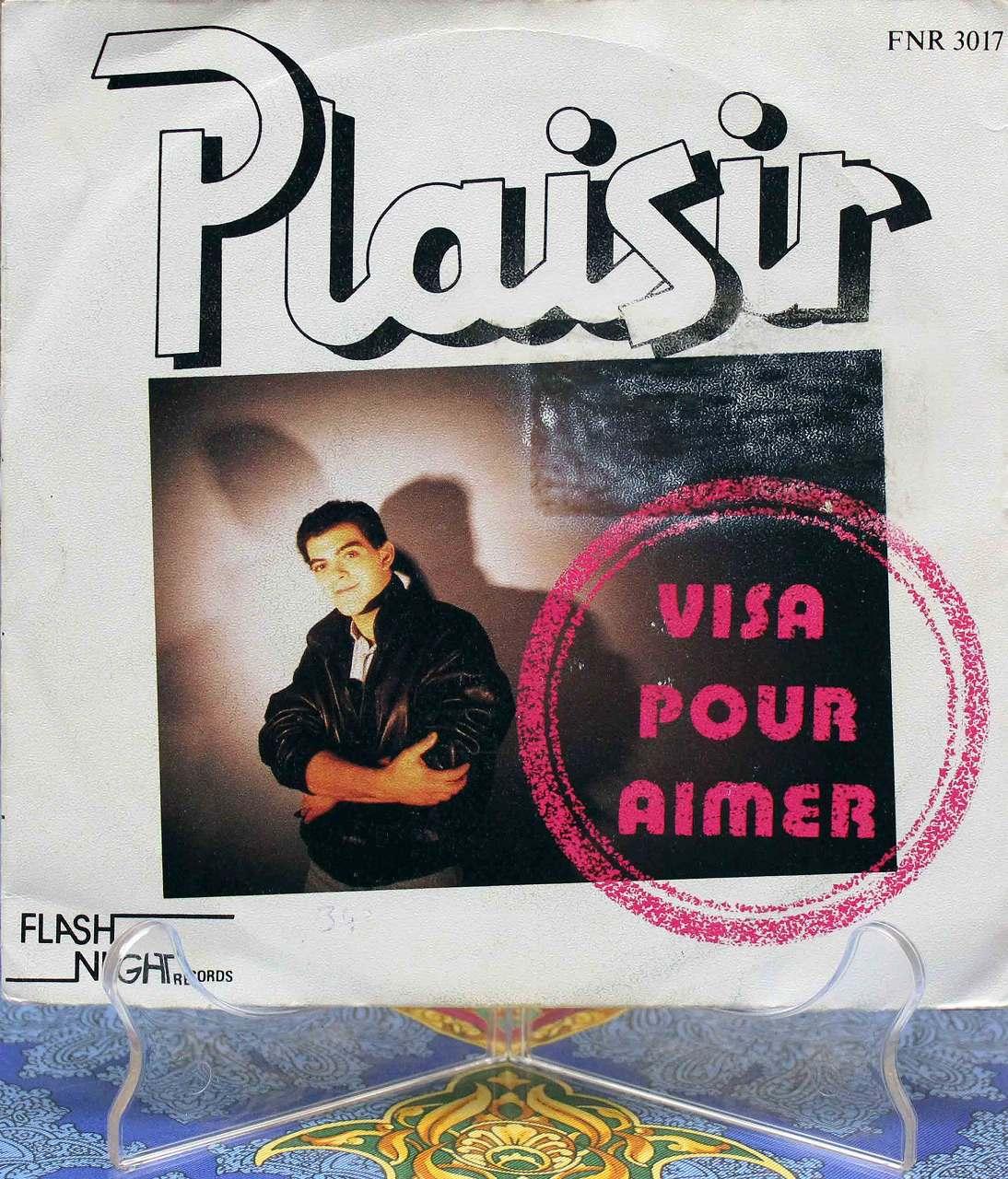 Plaisir Visa Pour Aimer EP 01