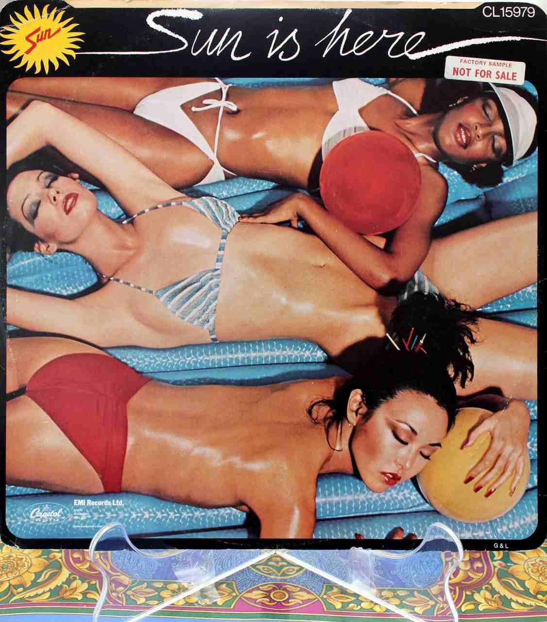 Sun - Dance (Do What You Wanna Do) 03