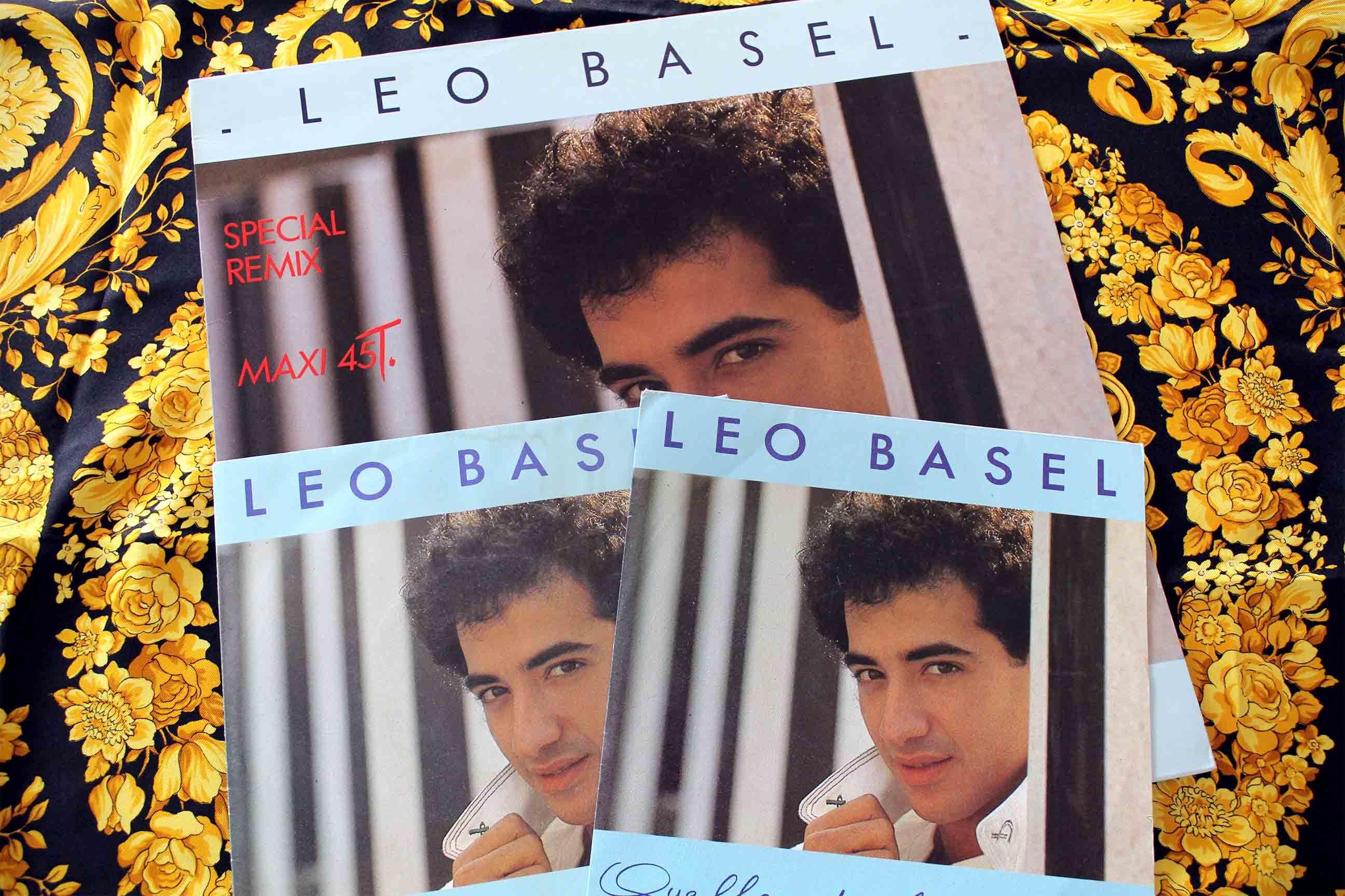 Léo Basel – Quelle Drôle De Vie 000