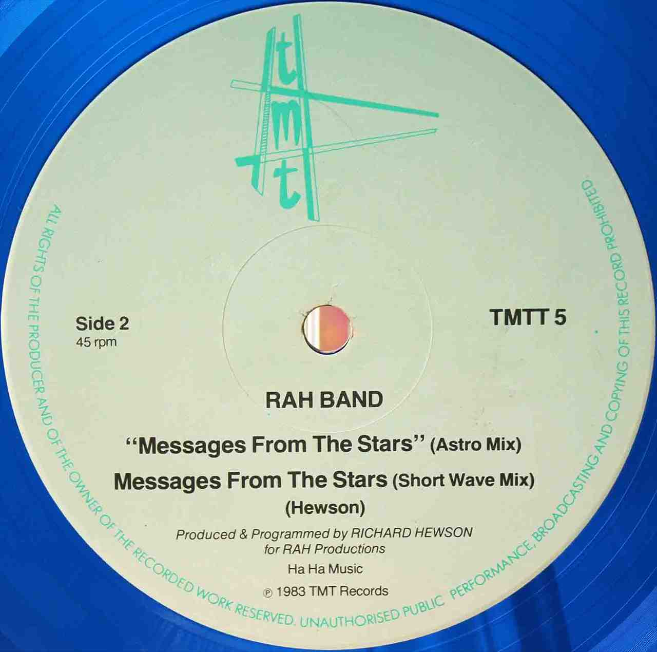 RAH Band ‎– Messages From The Stars 04_R