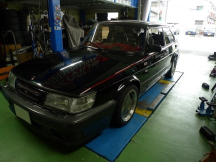 SAAB900