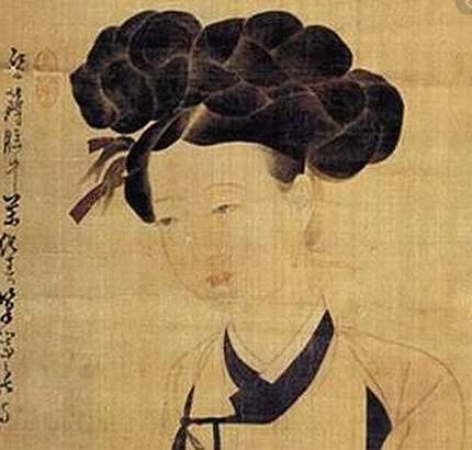 黄真伊 (ファン・ジニ)_portrait1