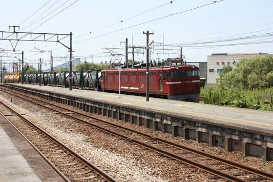 09-8-23JR銀水駅 4172レ (2)のコピー